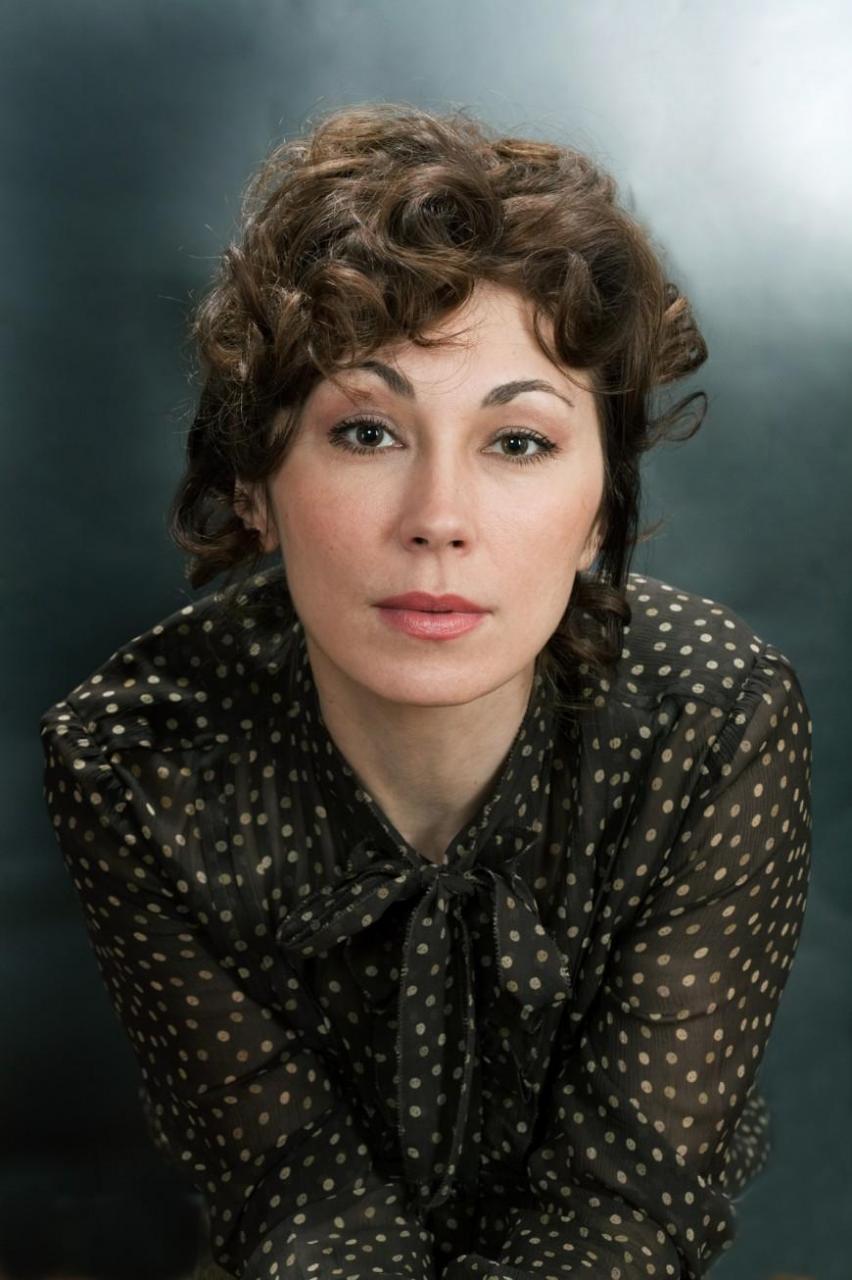 Ирина Мельник актер