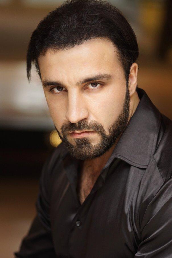 Самир Али Кхан