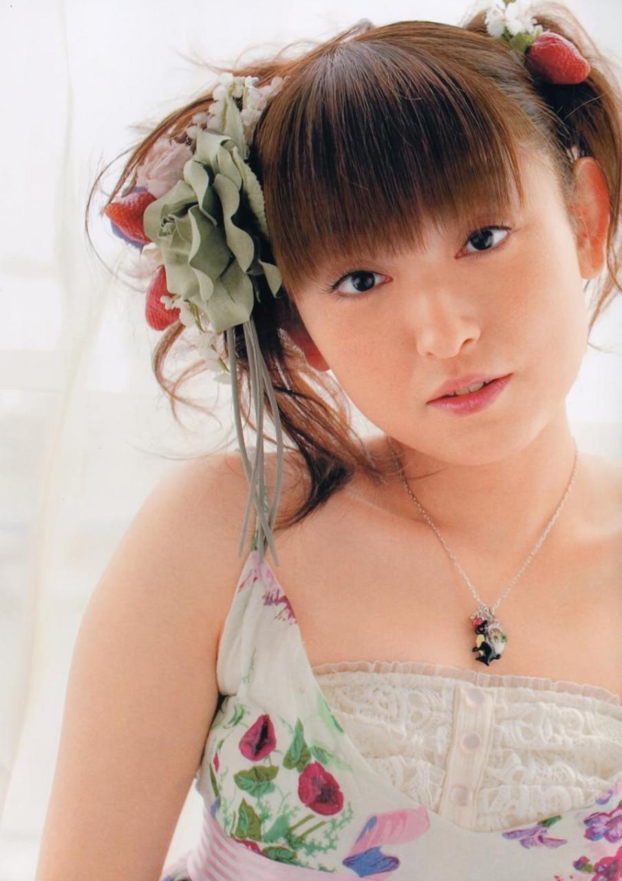 Yukari Tamura Nude Photos 97