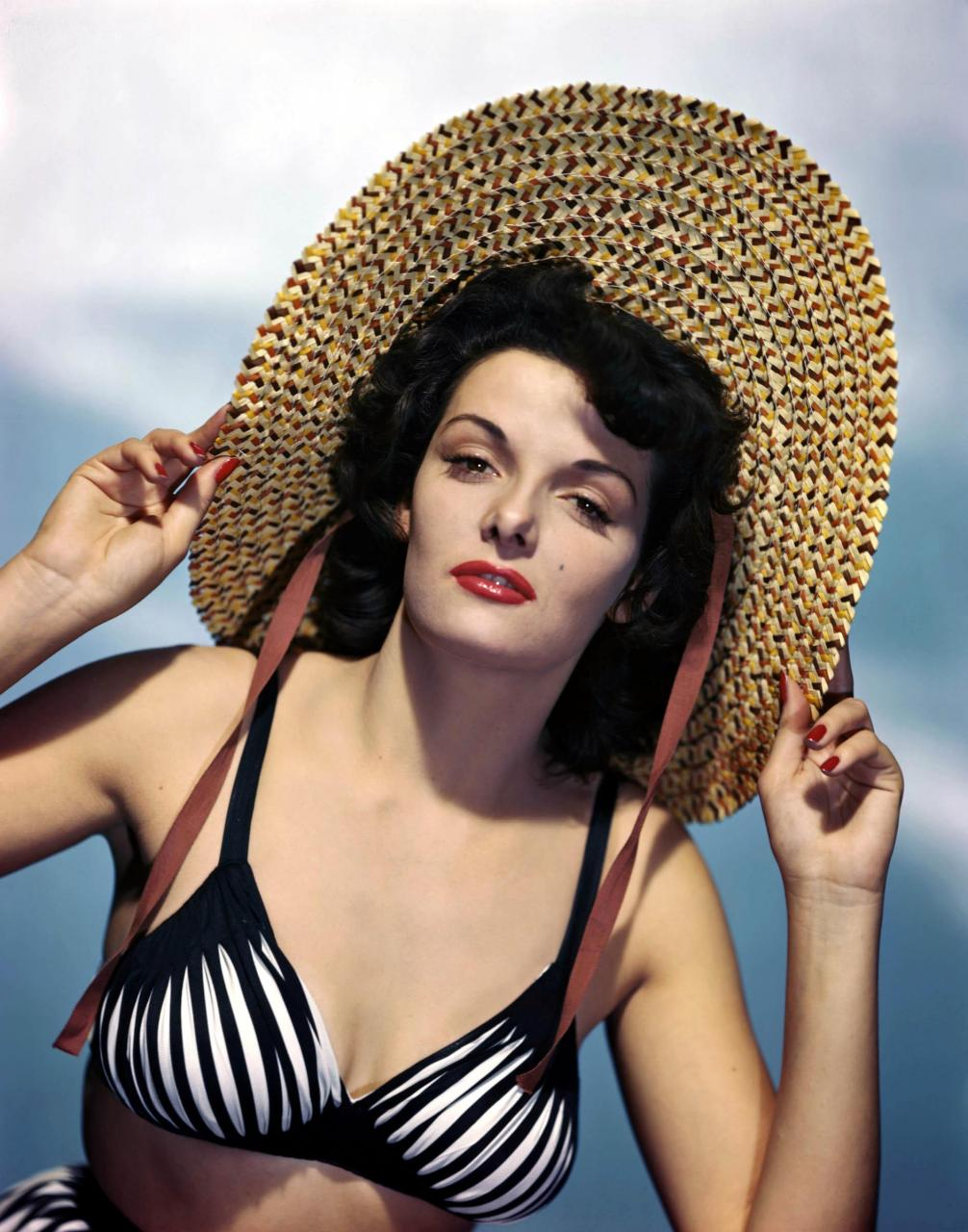Jane Russell Nude Photos 83