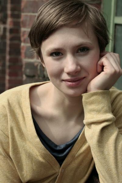 Alina Levshin naked 798