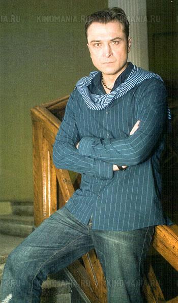 александр абрамов актер фото