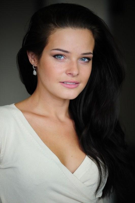 24 фото актрисы