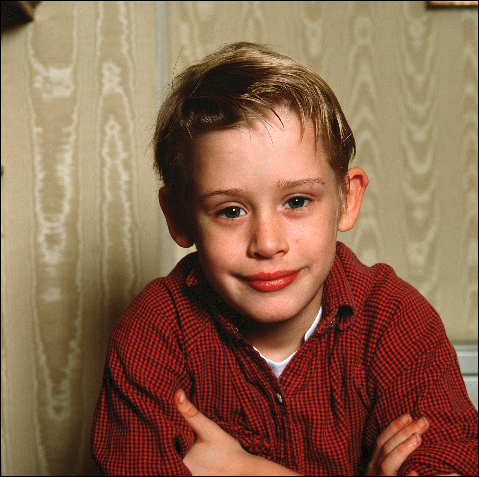 Фото взрослых детей актеров