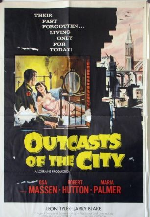 Outcasts of the City