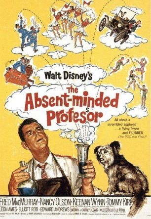 AbsentMinded Professor