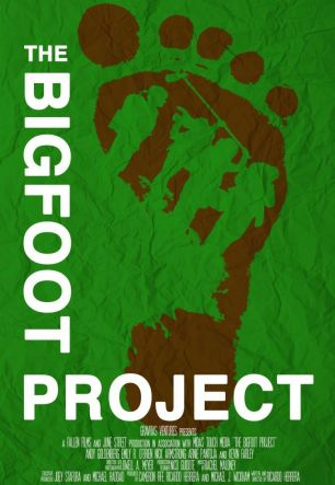 Bigfoot Project