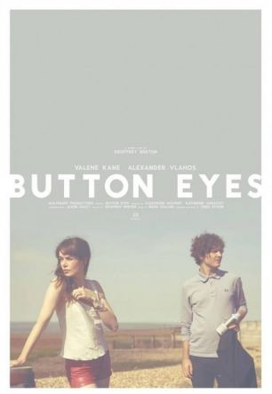 Button Eyes