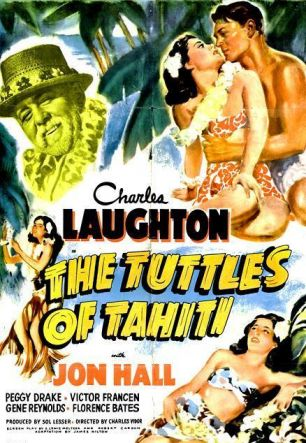 Tuttles of Tahiti