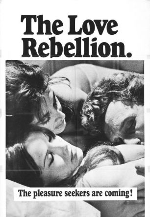 Love Rebellion