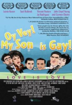 Ой вэй мой сын гей oy vey my son is gay 2010 смотреть онлайн