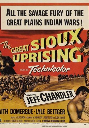 Great Sioux Uprising