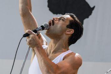 кадры фильма богемская рапсодия Bohemian Rhapsody Kinomaniaru