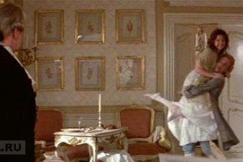 Элизабет берридж голая вообще-то
