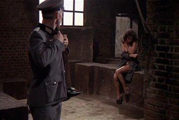 Порнофильмы еля в гестапо
