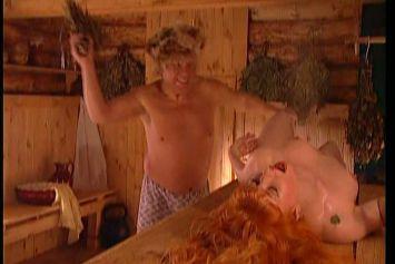 Особенности национальной секс бани фильм