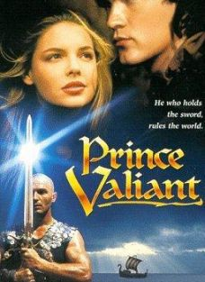 Принц Вэлиант 1997 - Андрей Гаврилов