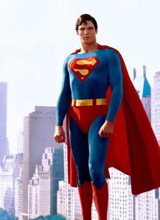 Супермен 1978 - профессиональный