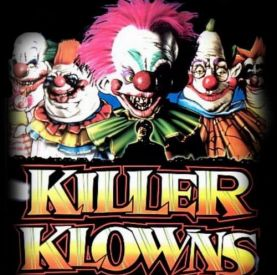 Саундтрек к фильму Killer Klowns from Outer Space