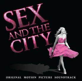 Саундтрек из фильма секс в большом городе