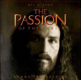 Страсти христовы саундтреки скачать торрент