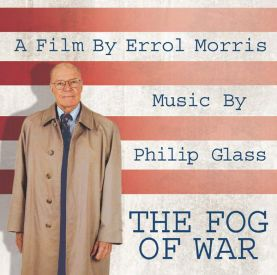 Саундтрек к фильму Fog of War: Eleven Lessons from the Life of Robert S. McNamara