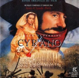the difference between the play cyrano de begerac and roxanne the 80s version