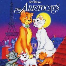 Коты аристократы саундтреки