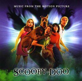 Музыка из фильма скуби ду 2002 альбом сказка группа сектор газа