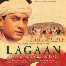 Саундтрек к фильму Lagaan: Once Upon a Time in India