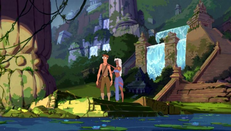 Фердинанд смотреть онлайн » Мультфильмы Blue Sky Studios