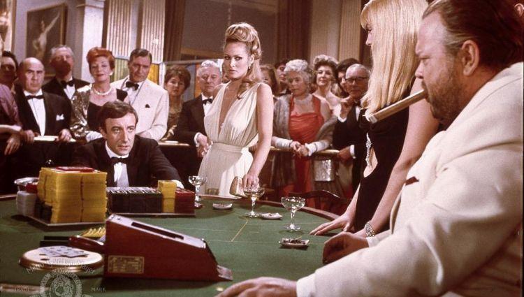 Казино рояль смотреть трейлер на русском компания casino казино