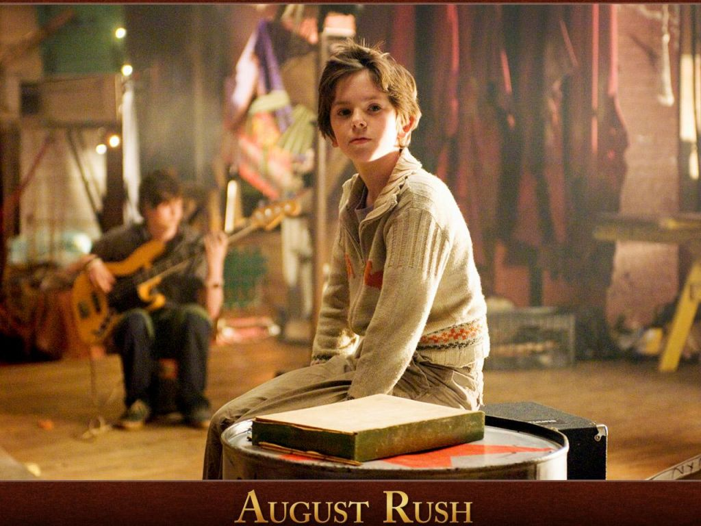 august rush movie critical analysis Home essays august rush character analysis august rush character analysis august rush august rush is a movie movie tells about august.