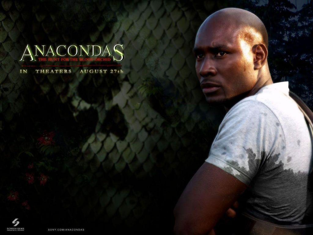 anaconda telugu movies