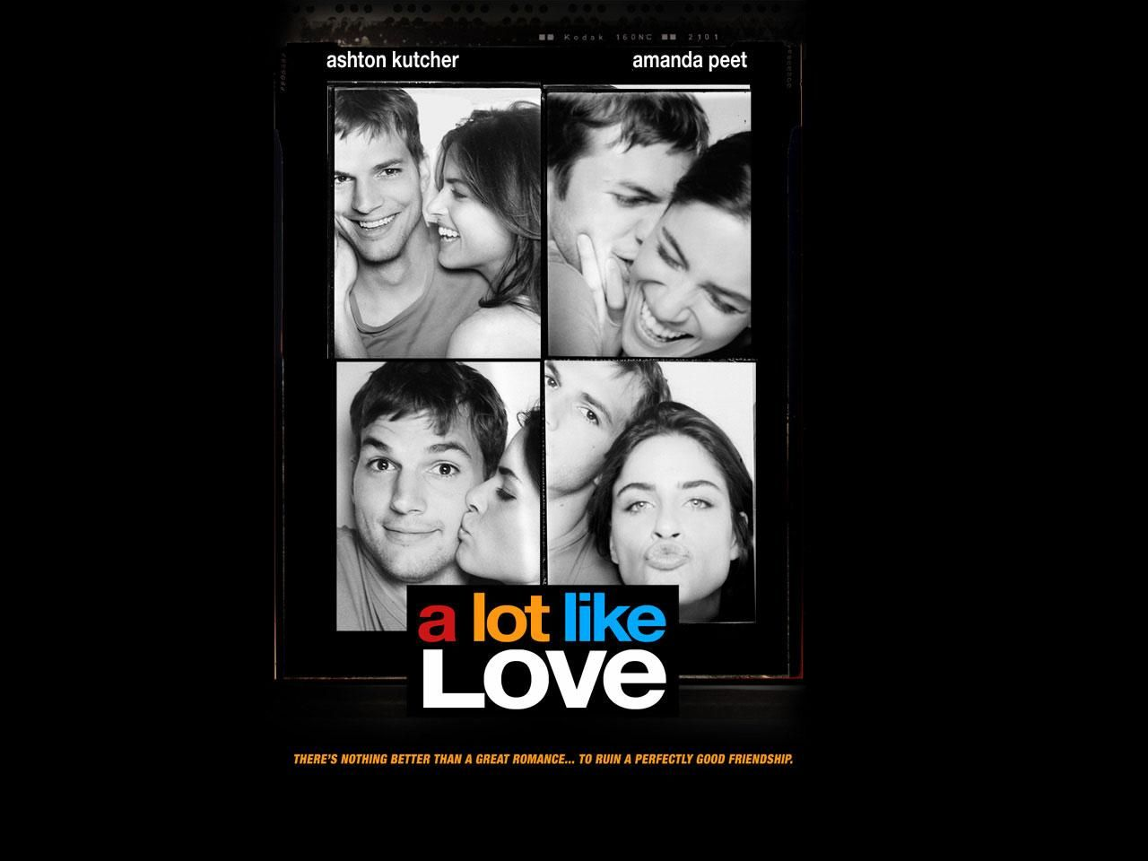 Больше чем любовь постеры
