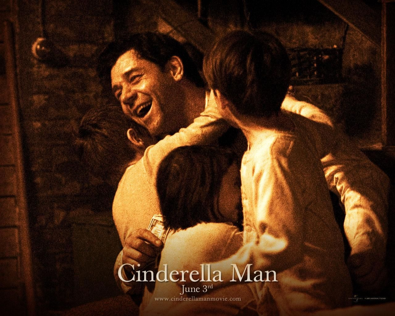 cinderella man great depression