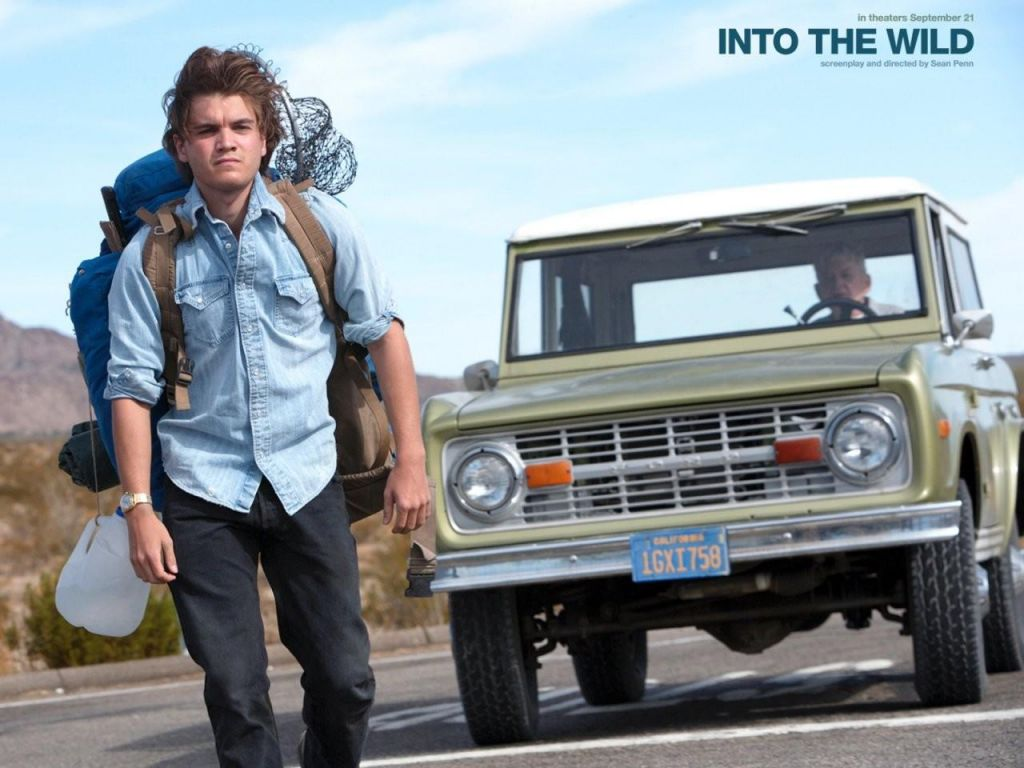 HQ Into the Wild () Watch Online - Full Movie Free
