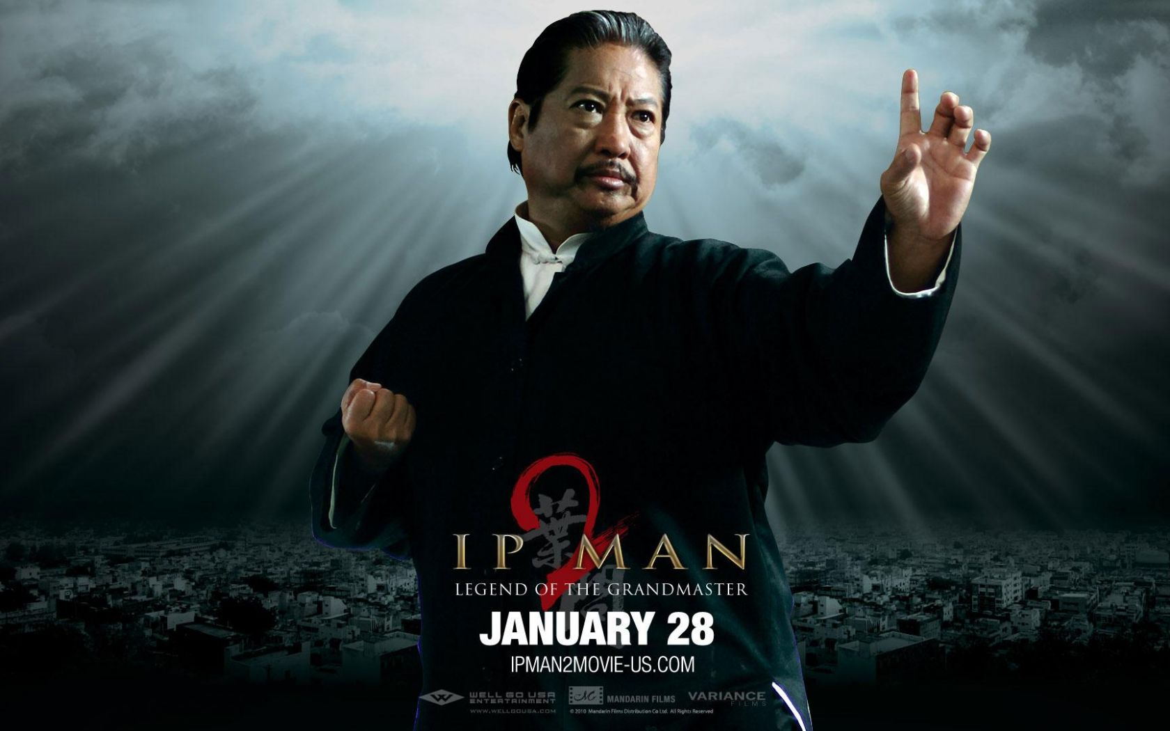 Index Of Ip Man 2 Hindi