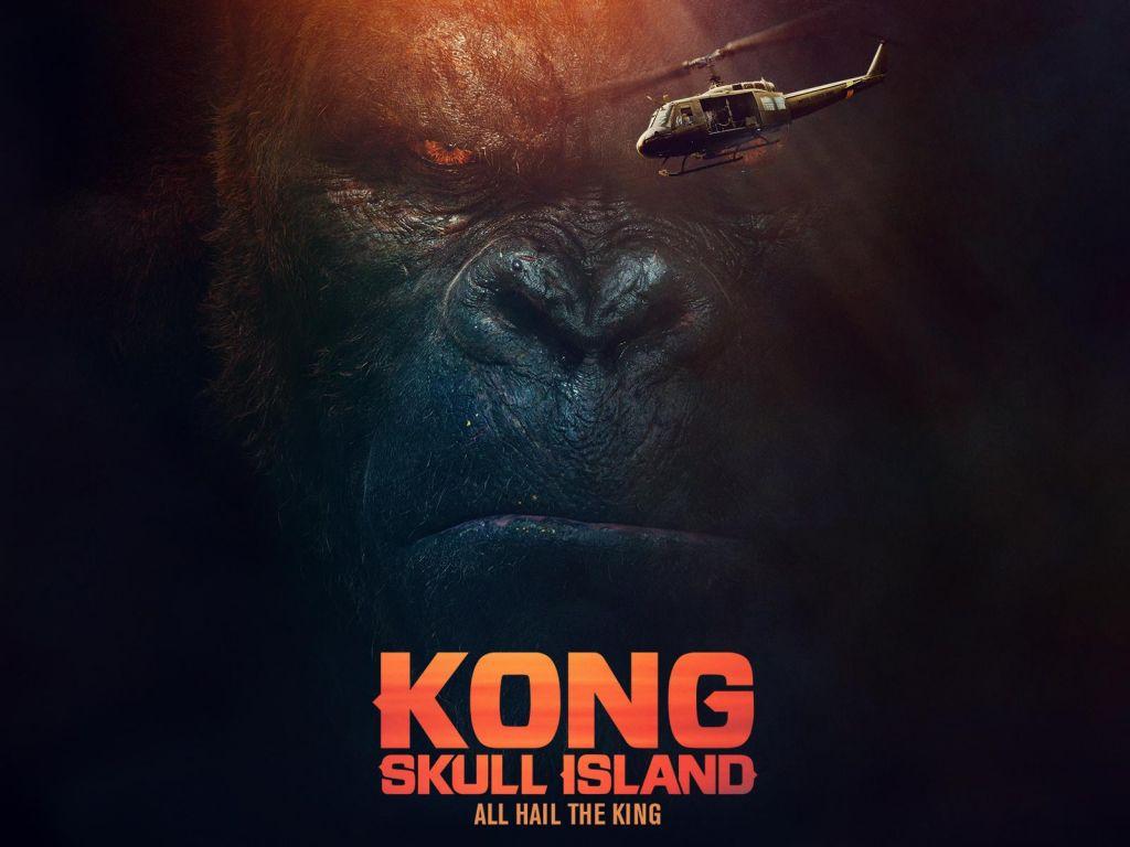 Актеры и роли, создатели фильма Конг : Остров черепа / Kong : Skull Island
