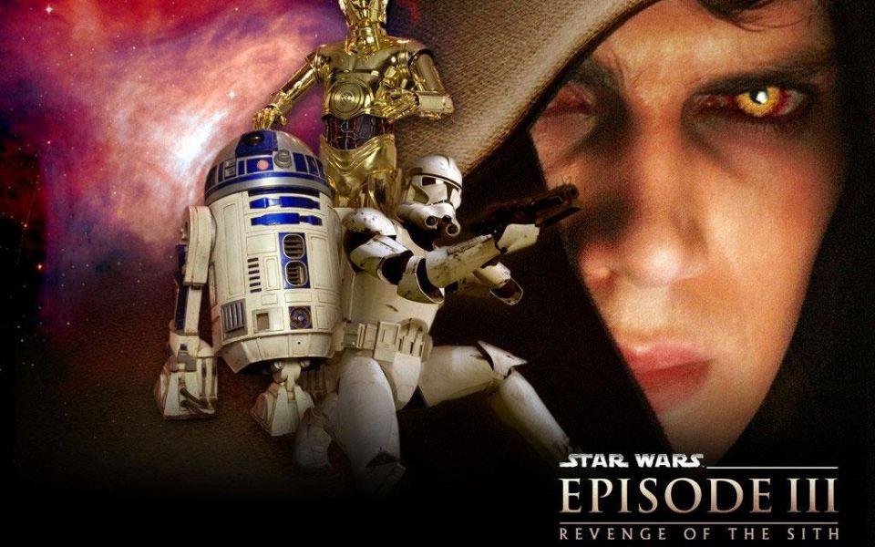Звездные войны все эпизоды  смотреть онлайн бесплатно в