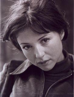 Anna Banshchikova Nude Photos 36