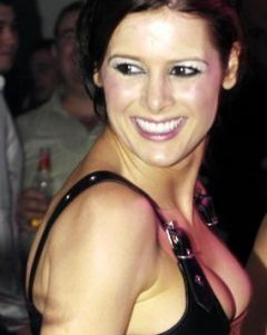 Karina Currie