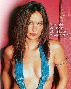 pics Deanna russo bikini